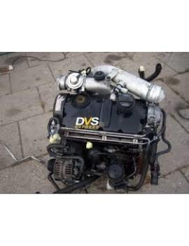 Двигатель Audi A3 1.9 TDI