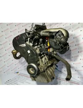 Двигатель AUDI A4. VW Passat B5 2.0