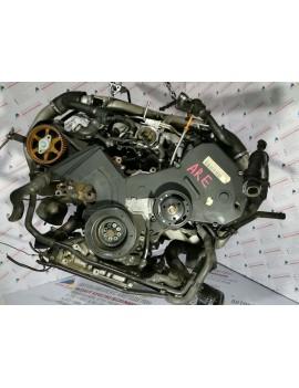 Двигатель Audi A-6 2.7