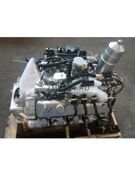Двигатель Audi A6  PT 001 365 3.7