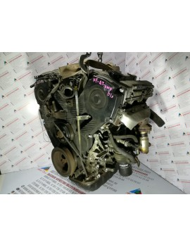 Двигатель Mazda 2.0