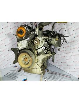 Двигатель Mersedes 124 2.6