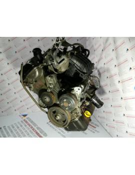 Двигатель Mitsubishi Lancer 1.5