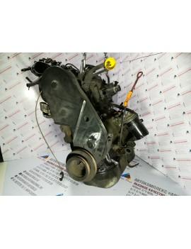 Двигатель  Volkswagen Golf Jetta Passat 1.8