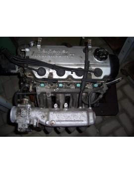 Двигатель  Mitsubishi1,6инж  4G92 DX6454