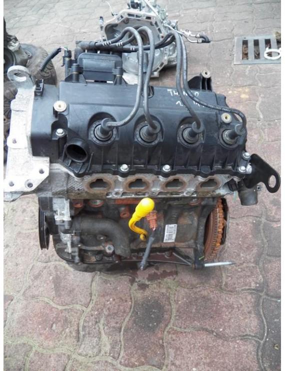 Двигатель Renault   1,2